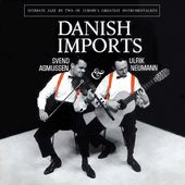 Danish Imports: Intimate Jazz By Two of Europe's