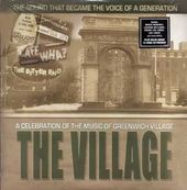 The Village: A Celebration Of The Music Of
