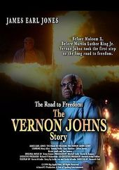 True Stories Collection - The Vernon Johns Story