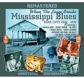 When the Levee Breaks: Mississippi Blues - Rare