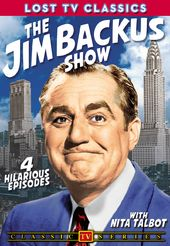 "Lost TV Classics: The Jim Backus Show - 11"" x 17"""