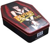 Elvira's Movie Macabre - The Coffin Collection