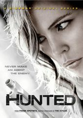 Hunted - Complete 1st Season (2-Disc)