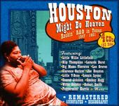 Houston Might Be Heaven: Rockin' R&B in Texas