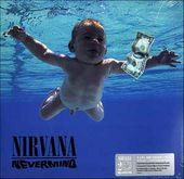 Nevermind (20th Anniversary) (4-LPs - 180GV)