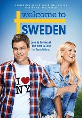 Welcome to Sweden - Complete 1st Season (2-DVD)