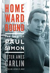 Paul Simon - Homeward Bound: The Life of Paul
