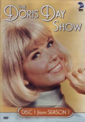Doris Day Show - Season 1, Disc 1