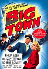 "Big Town Collection - 11"" x 17"" Poster"