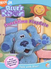 Blue's Room - Snacktime Playdate