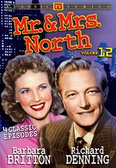 Mr. & Mrs. North - Volume 12