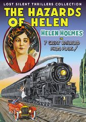 "Hazards of Helen - 11"" x 17"" Poster"