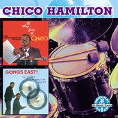 Gongs East! / Three Faces of Chico