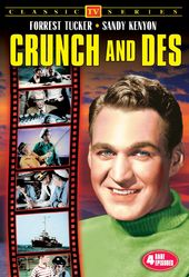 Crunch and Des (Lost TV Classics)