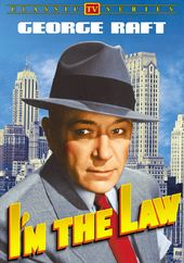 "I'm the Law (Lost TV Classics) - 11"" x 17"" Poster"