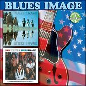 Blues Image / Red, White & Blues Image