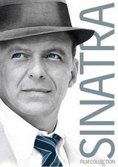 Sinatra Film Collection (10-DVD)