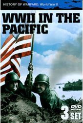 WWII In The Pacific [Tin Case] (3-DVD)