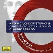 "Haydn: 7 ""London"" Symphonies"