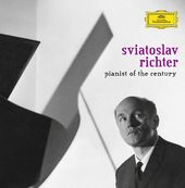 Pianist of the Century ~ Sviatoslav Richter