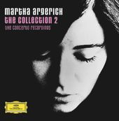 Martha Argerich - The Collection 2: The Concerto