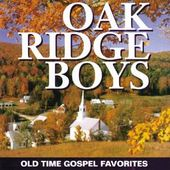 Old Time Gospel Favorites