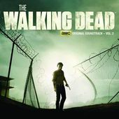 The Walking Dead, Volume 2