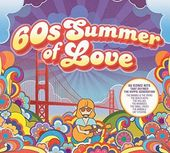60s Summer of Love (3-CD)