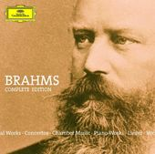 Brahms Complete Edition [46 CD - Limited Edition]