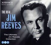 Real Jim Reeves [Import]