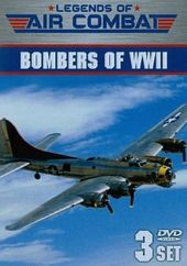 Bombers of WWII [Tin Case] (3-DVD)