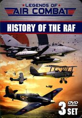 Aviation - Legends of Air Combat: History of the