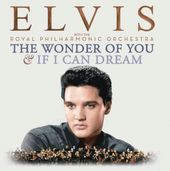 The Wonder of You / If I Can Dream (2-CD)