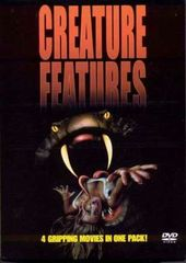 Creature Features 4-Pack
