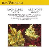 Pachelbel Canon & other Baroque Favorites