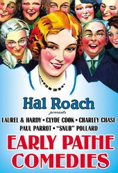 Hal Roach's Early Pathe Comedies (Silent)