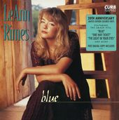 Blue (20th Anniversary Edition - Blue Color Vinyl)