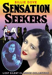 The Sensation Seekers (Silent)