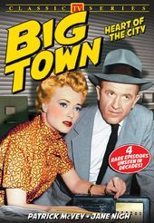 "Big Town, Volume 1 (Heart of the City) - 11"" x"