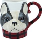 Mercantile Dog - Figural Fun Mug