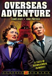 "Overseas Adventure (Lost TV Classics) - 11"" x 17"""