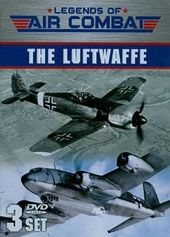 The Luftwaffe [Tin Case] (3-DVD)