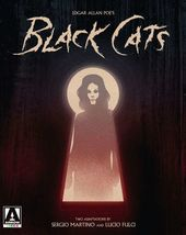 Edgar Allan Poe's Black Cats (Your Vice Is a