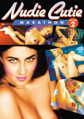 Nudie Cutie Marathon, Volume 2: Stag Films from