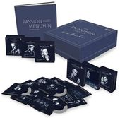 The Menuhin Century: Luxury Edition (91-CD)