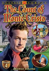 The Count of Monte Cristo - Volume 4 - 4-Episode