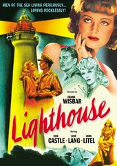 "Lighthouse (1947) - 11"" x 17"" Poster"