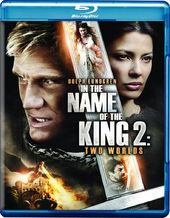 In the Name of the King 2: Two Worlds (Blu-ray)