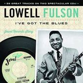I've Got the Blues (2-CD)