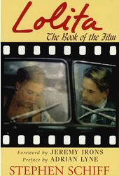 Lolita: The Book of the Film